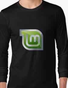 Linux Mint T-Shirt