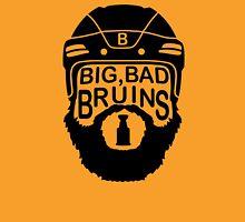 Big Bad Bruins Beard Unisex T-Shirt