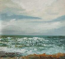 Seascape 08-04 by Harling