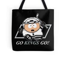 Go Kings Go! Tote Bag