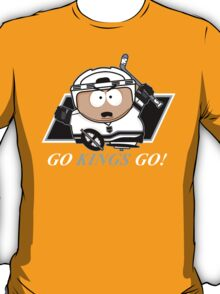 Go Kings Go! T-Shirt