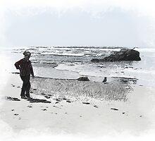 Solitude by pat gamwell