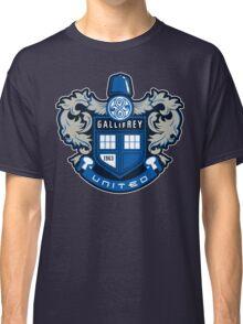 The Gallifrey United Classic T-Shirt