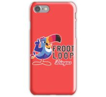 Fruit Loop Dingus iPhone Case/Skin