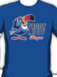 Fruit Loop Dingus T-Shirt