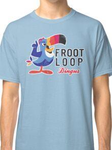 Fruit Loop Dingus Classic T-Shirt