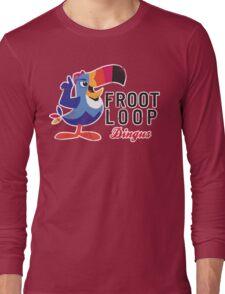 Fruit Loop Dingus Long Sleeve T-Shirt