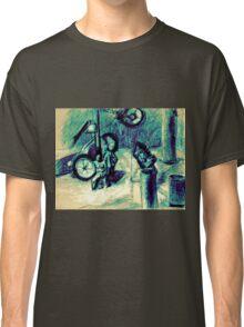 Giro d'Italia Workshop 1.2 Classic T-Shirt