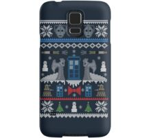 Who's Sweater is This Samsung Galaxy Case/Skin