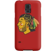 Raise Kane Samsung Galaxy Case/Skin
