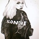 Blondie by JamieLA