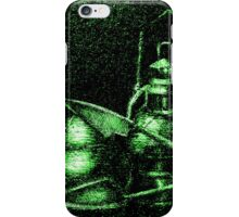 Outback Industry 1.2 iPhone Case/Skin