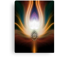 Seed of Life Canvas Print