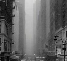 5th Avenue by Simon Read