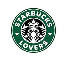 Taylor Swift - Blank Space - Starbucks Lovers Photographic Print