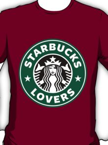 Taylor Swift - Blank Space - Starbucks Lovers T-Shirt
