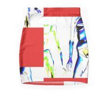 TOUCH Mini Skirt