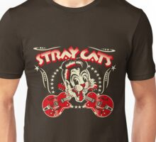 Stray Cats Unisex T-Shirt