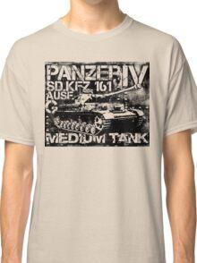 Panzer IV Classic T-Shirt