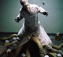 Dr. Monster by Chad Michael Ward