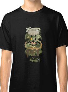 PetRPG - Zombie Jak Classic T-Shirt
