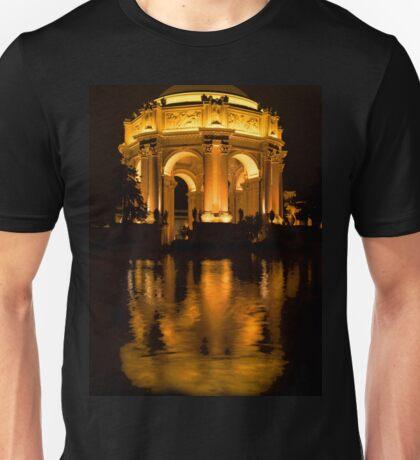 Palace of Fine Arts - San Francisco Unisex T-Shirt