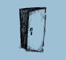Open The Door Unisex T-Shirt