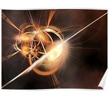 Cygnus X-1 Poster