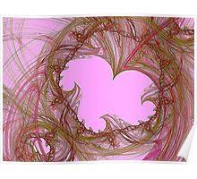 Heart Flow Poster