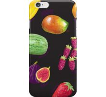 Something Sweet for Every Day iPhone Case/Skin
