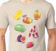 Something Sweet for Every Day Unisex T-Shirt