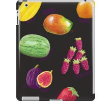 Something Sweet for Every Day iPad Case/Skin