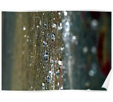 Hard Rain Poster