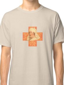 Tender is the cross Classic T-Shirt