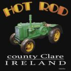 Hot Rod , county Clare style... by celticpics