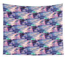 Sailboat 1.2 Wall Tapestry