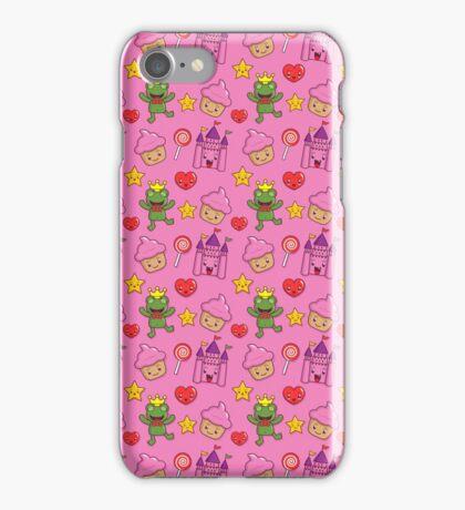 Cute Stuff iPhone Case/Skin
