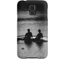 """""""The Scullers"""" Samsung Galaxy Case/Skin"""