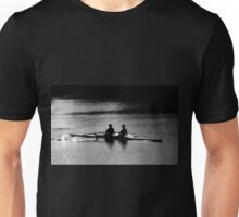 """The Scullers"" Unisex T-Shirt"