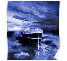 Sailboat 1.30 Poster
