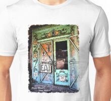 Pinos Altos Ice Cream Parlor Unisex T-Shirt