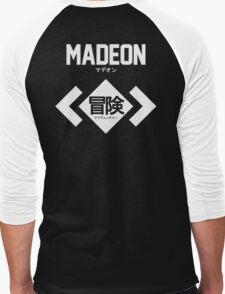 Madeon - Adventure Men's Baseball ¾ T-Shirt