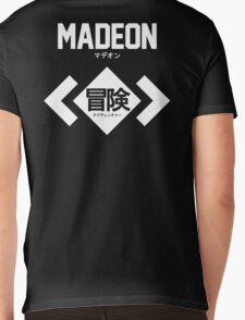 Madeon - Adventure Mens V-Neck T-Shirt