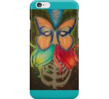 I Am Your Butterfly iPhone Case/Skin