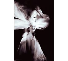 Showgirl Photographic Print