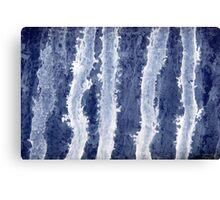Arteries Canvas Print