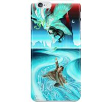 Otherland: River of Blue Fire  iPhone Case/Skin