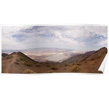 Dante's View - Death Valley, California Poster