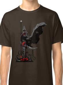 The Game of Kings, Wave Three: The Black King's Bishop Classic T-Shirt