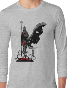 The Game of Kings, Wave Three: The Black King's Bishop Long Sleeve T-Shirt